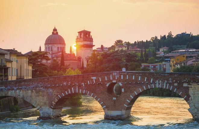 Los 25 lugares más románticos para viajar en pareja