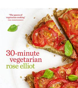 10 Of The Best Vegetarian Cookbooks