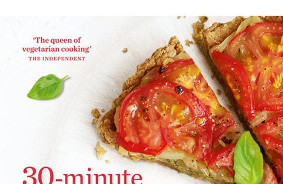 10 Of The Best Vegetarian Cookbooks