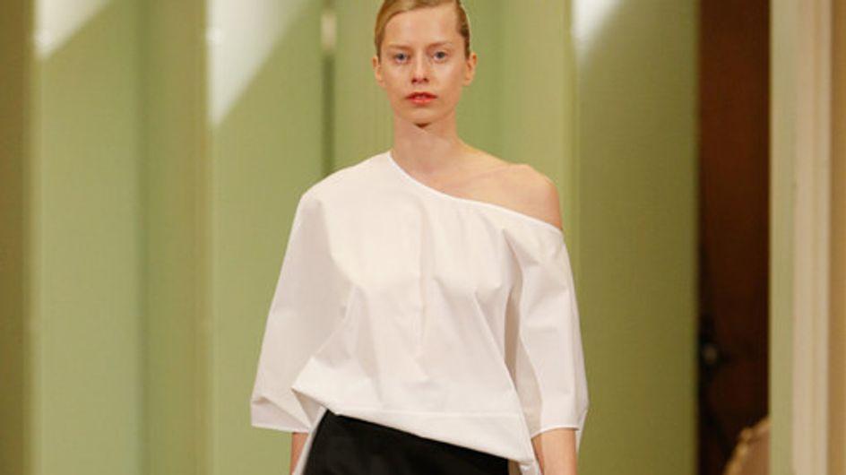 Perret Schaad: Fashion Week Berlin, Herbst/Winter 2015