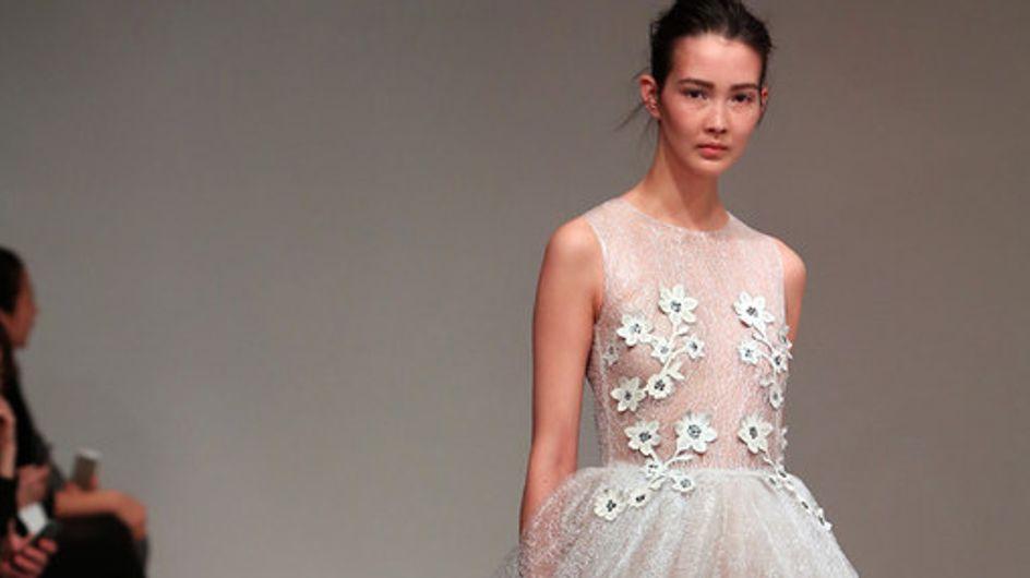 Kaviar Gauche: Fashion Week Berlin, Herbst/Winter 2015