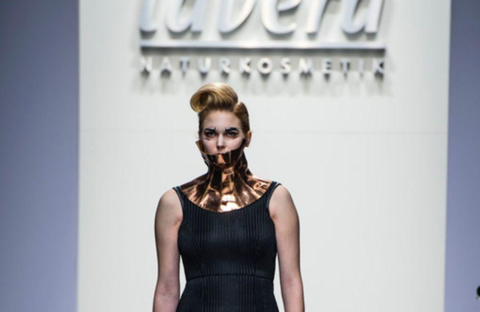 Lavera Showfloor, Sadie Clayton: Fashion Week Berlin, Herbst/Winter 2015