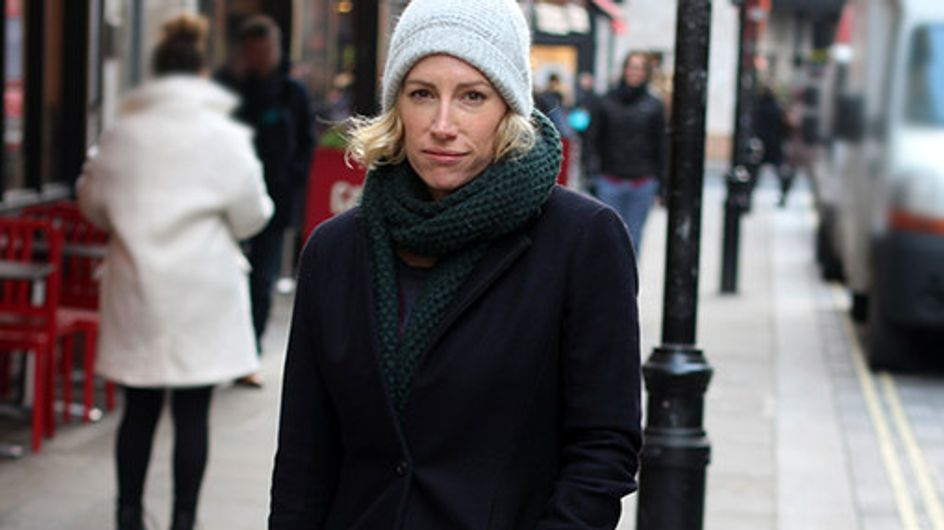 Street Style londinense 2015