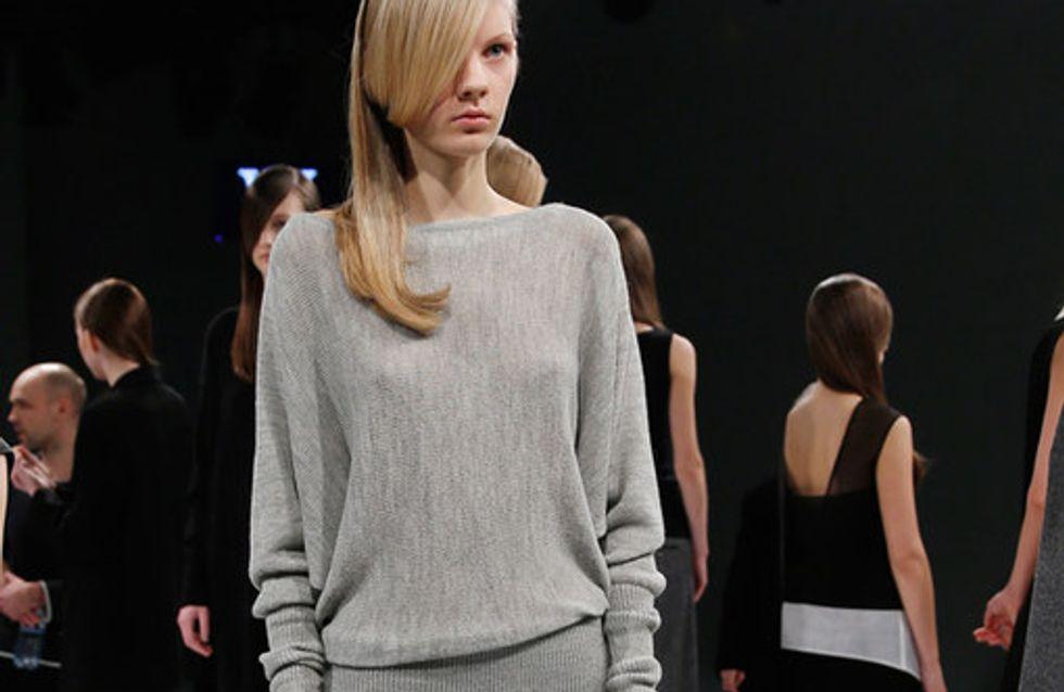 Whitetail: Fashion Week Berlin, Herbst/Winter 2015