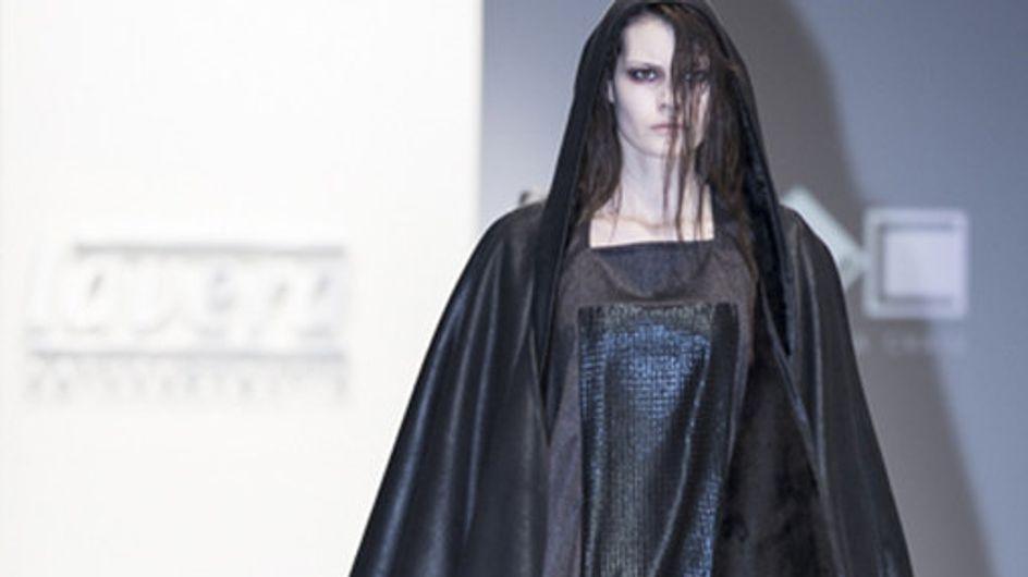 Lavera Showfloor, Lauren Victoria Craig: Fashion Week Berlin, Herbst/Winter 2015