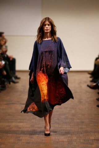 Marcel Ostertag: Fashion Week Berlin, Herbst/Winter 2015