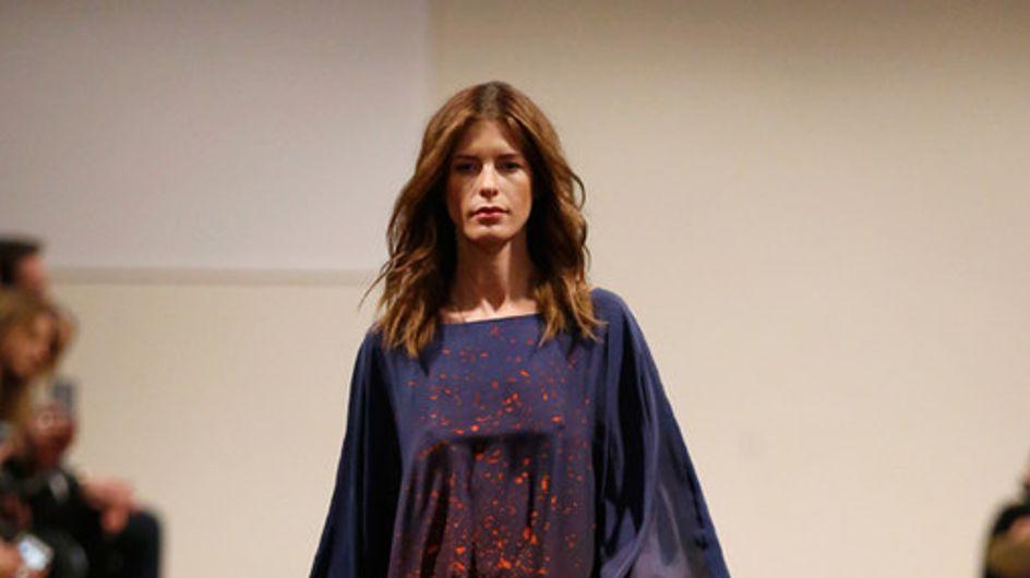 Marcel Ostertag : Fashion Week Berlin, Herbst/Winter 2015