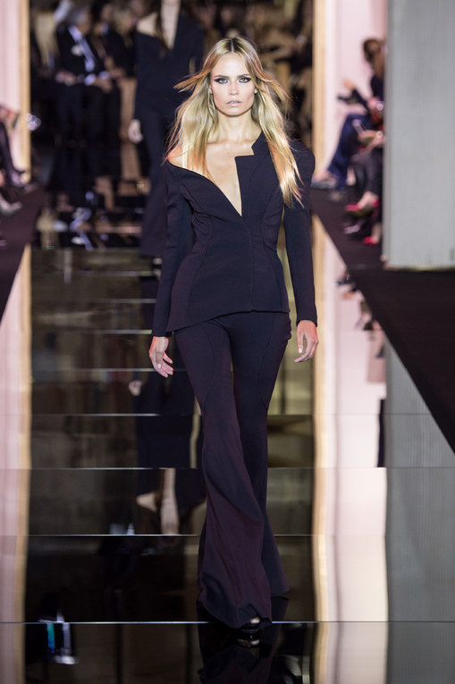 Atelier Versace Haute Couture primavera estate 2015