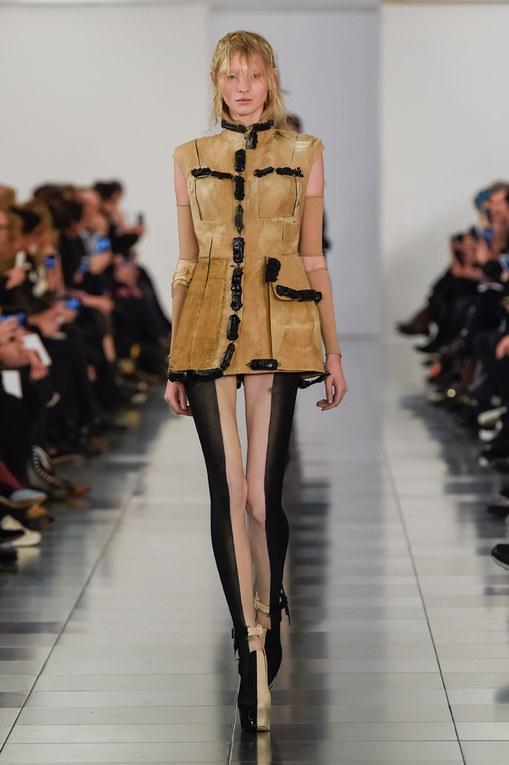 Maison Margiela Haute Couture primavera estate 2015