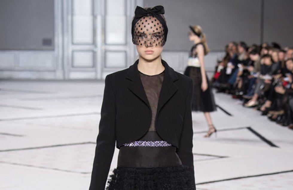 Giambattista Valli: París Alta Costura Primavera-Verano 2015