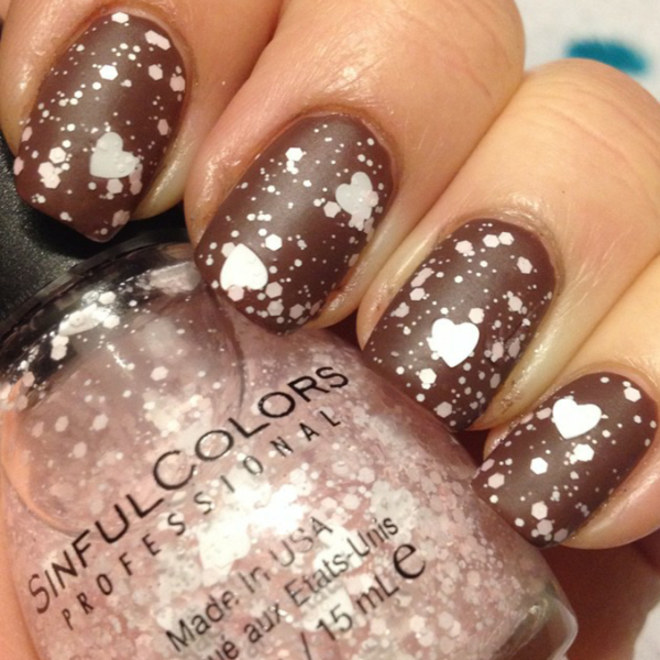 50 Valentine's Day Manicures To Fall Madly In Love With