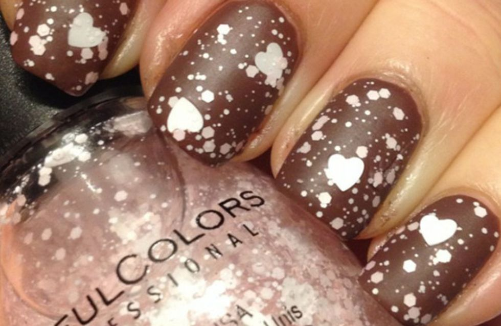 55 Valentine's Day Manicures To Fall Madly In Love With