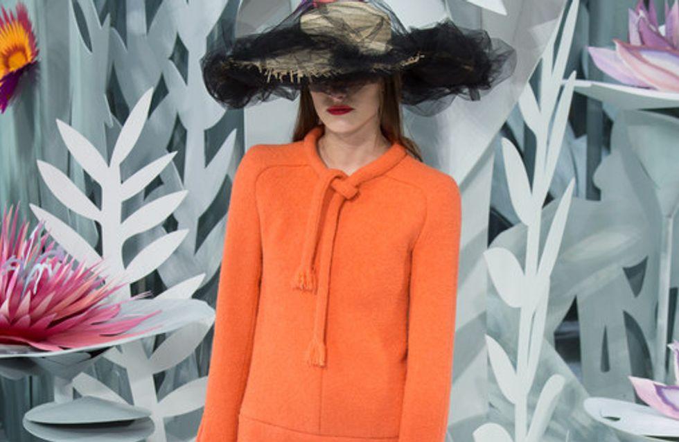 Chanel, le jardin enchanté de Karl Lagerfeld