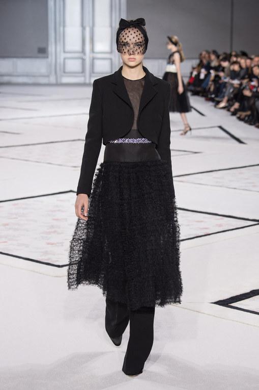 Giambattista Valli Haute Couture primavera estate 2015