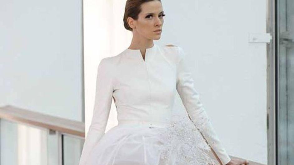 Stephane Rolland: París Alta Costura Primavera-Verano 2015
