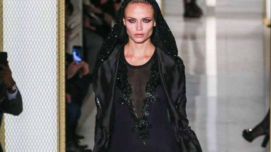 La Perla: París Alta Costura Primavera-Verano 2015