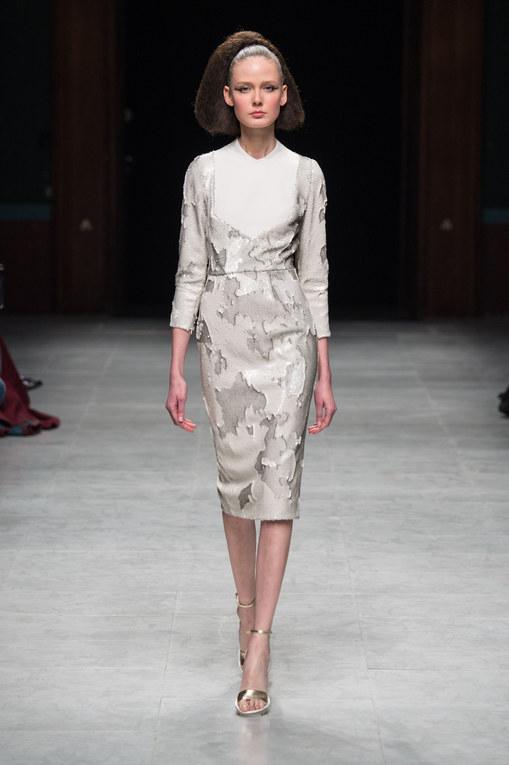 Défilé Julien Fournié Couture Printemps-Eté 2015