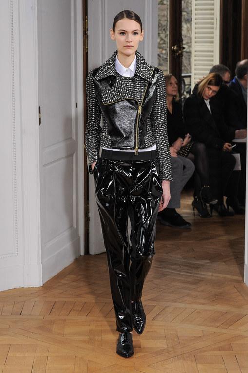 Défilé Bouchra Jarrar Couture Printemps-Eté 2015