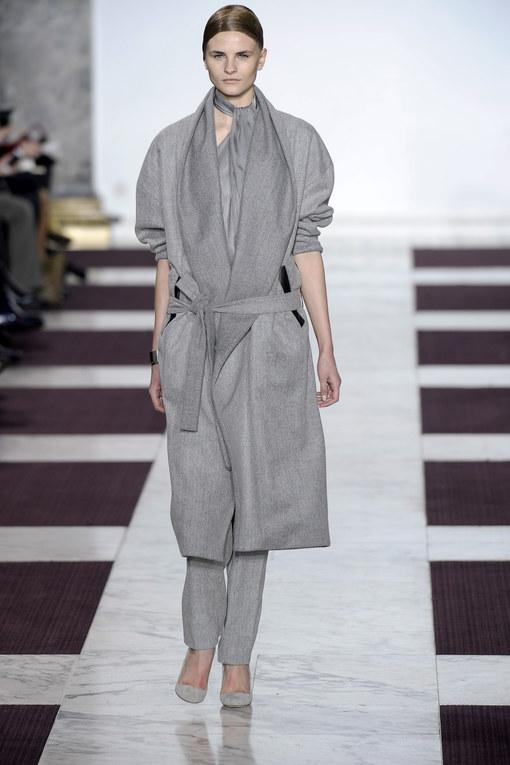Défilé Yiqing Yin Couture Printemps-Eté 2015