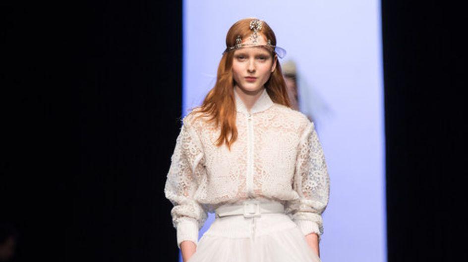 Les plus belles robes de mariée Haute Couture pour l'été 2015