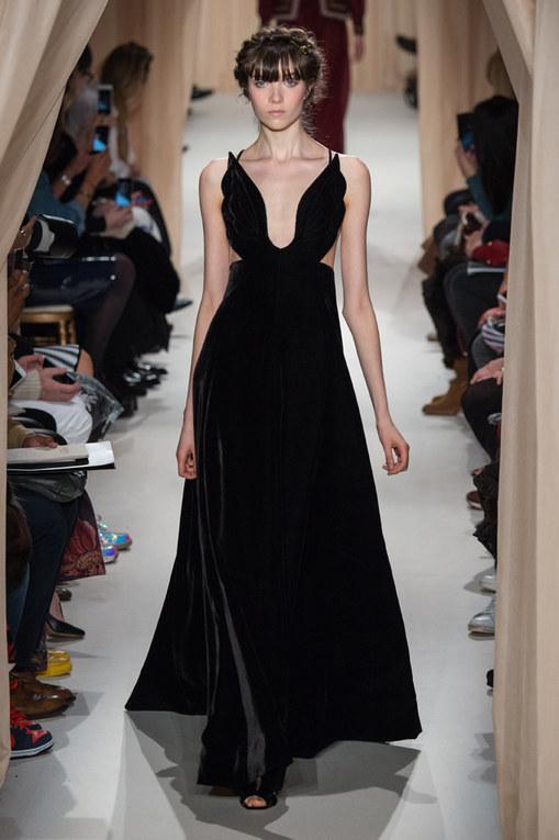 Valentino Haute Couture primavera estate 2015