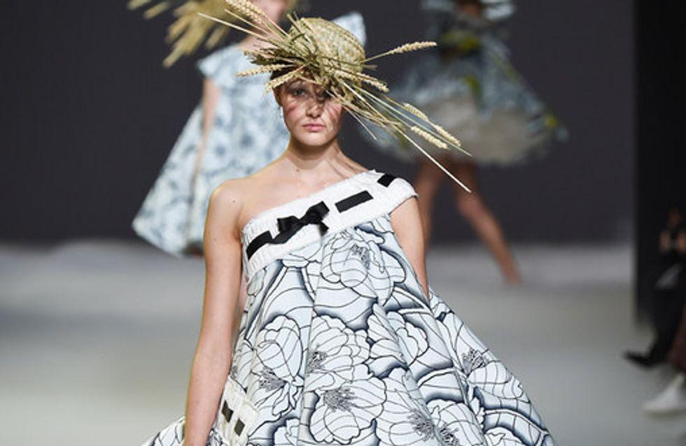 Viktor & Rolf Haute Couture primavera estate 2015