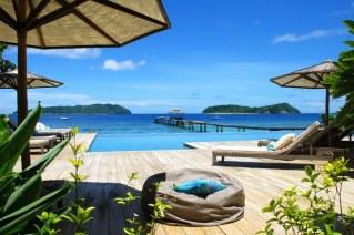 Ariara Island, Filipinas