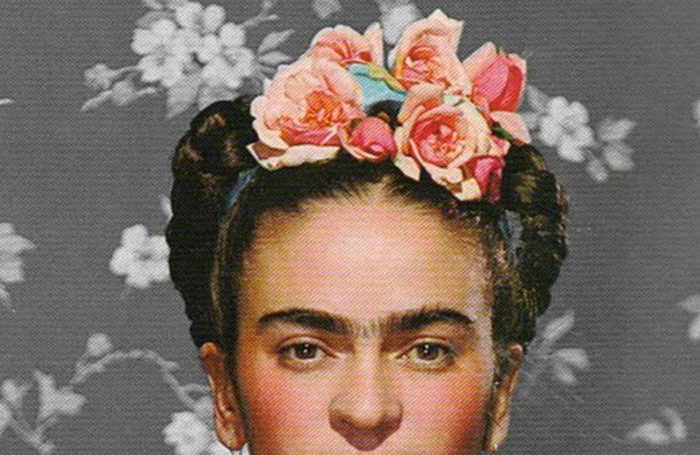Frida Kahlo Frases Célebres De Una Mujer Adelantada A Su