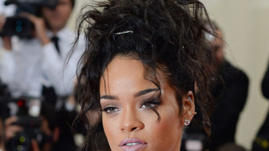 Rihanna's Style Evolution