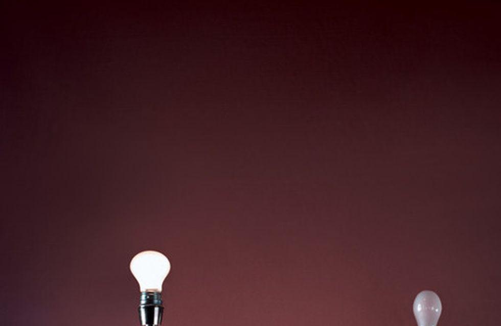 Lámparas: renueva sus pantallas
