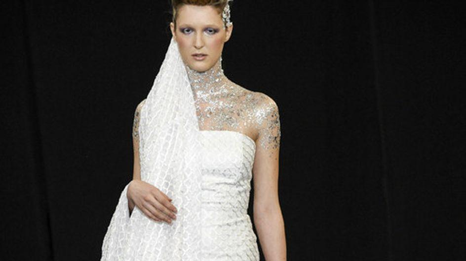 Vestidos de novia Alta Costura 2015