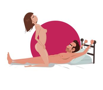 50 Shades of Grey Sex Positions To Channel Your Inner Goddess
