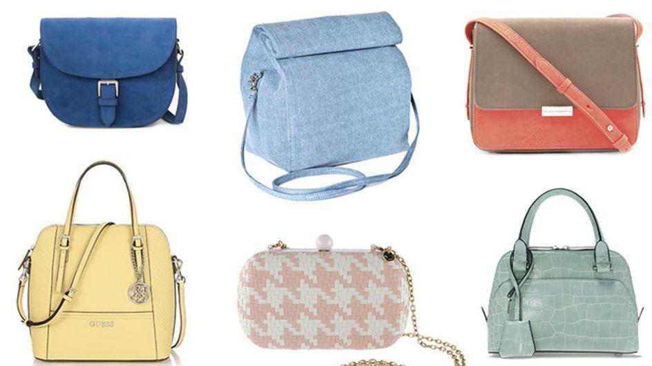 Belle e sotto i 150 euro. Scopri le borse low cost per l'estate!