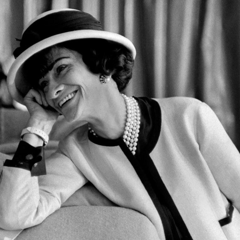 Elegancia Y Estilo Las Frases Más Famosas De Coco Chanel Foto