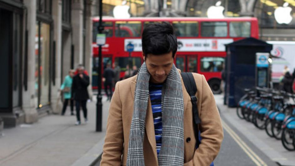 London Street Style 2015: Love Is In The Air