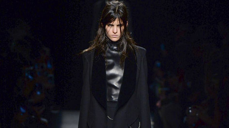 Alexander Wang: New York Fashion Week Otoño-Invierno 2015/16