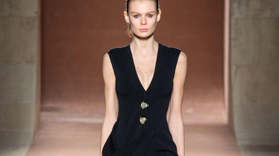 Victoria Beckham: New York Fashion Week, Herbst/Winter 2015