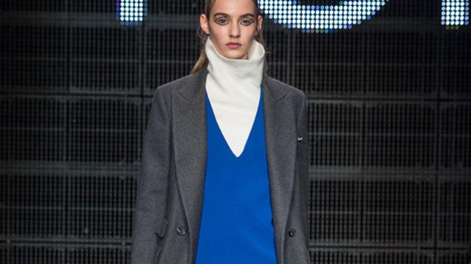 DKNY: New York Fashion Week Otoño-Invierno 2015/16