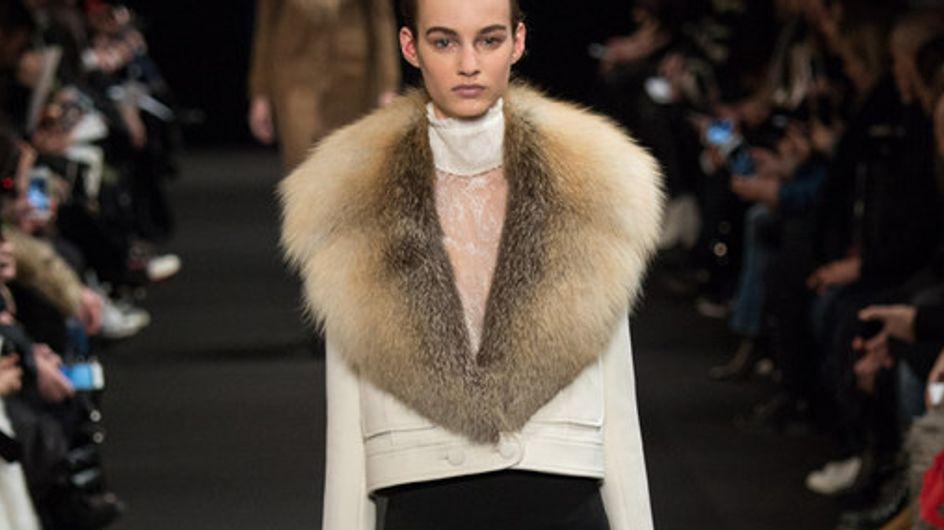 Altuzarra: New York Fashion Week Otoño-Invierno 2015/16