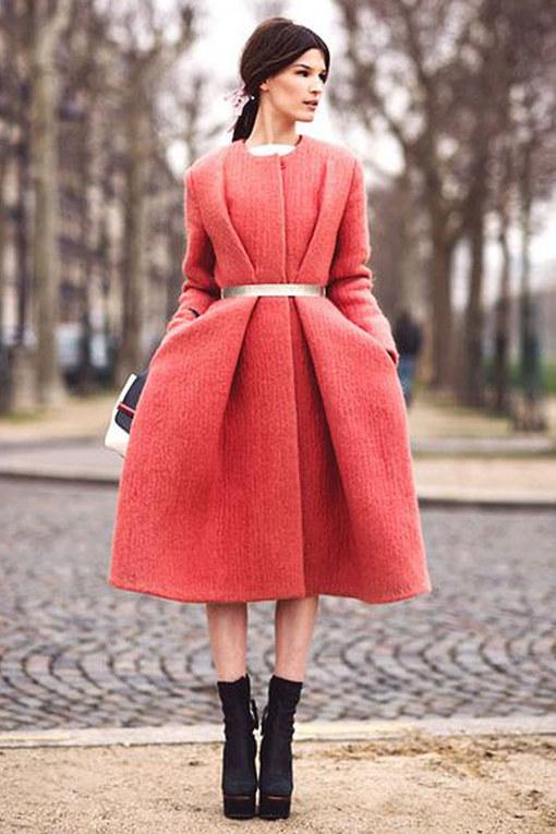 50 Weather Perfect And Stylish Fashion Looks