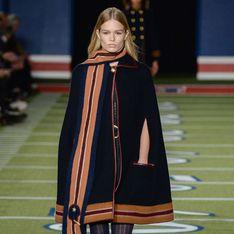 Tommy Hilfiger: New York Fashion Week, Herbst/Winter 2015