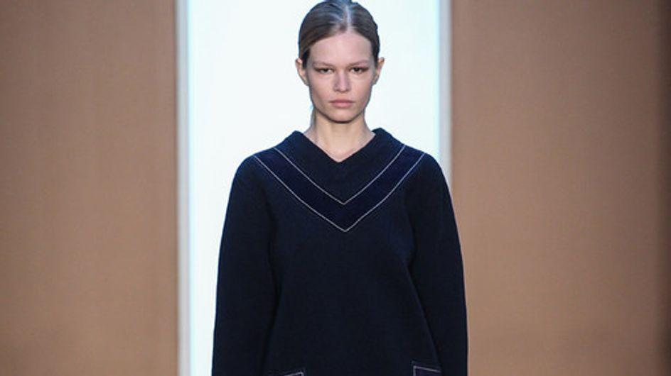 Derek Lam: New York Fashion Week Otoño-Invierno 2015/16