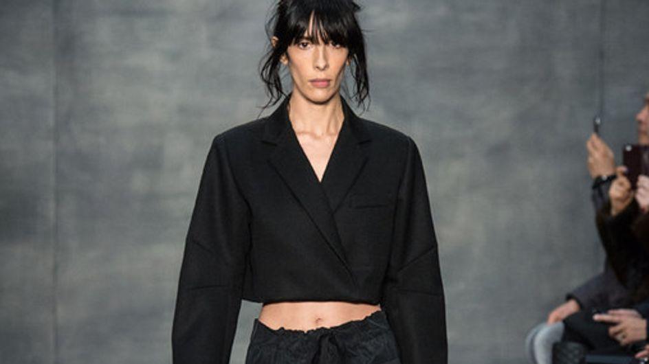 Vera Wang: New York Fashion Week Otoño-Invierno 2015/16