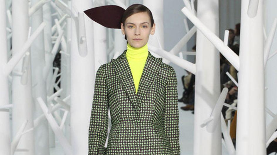 Delpozo: New York Fashion Week Otoño-Invierno 2015/16