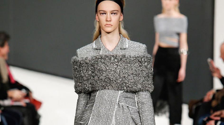 Proenza Schouler: New York Fashion Week Otoño-Invierno 2015/16
