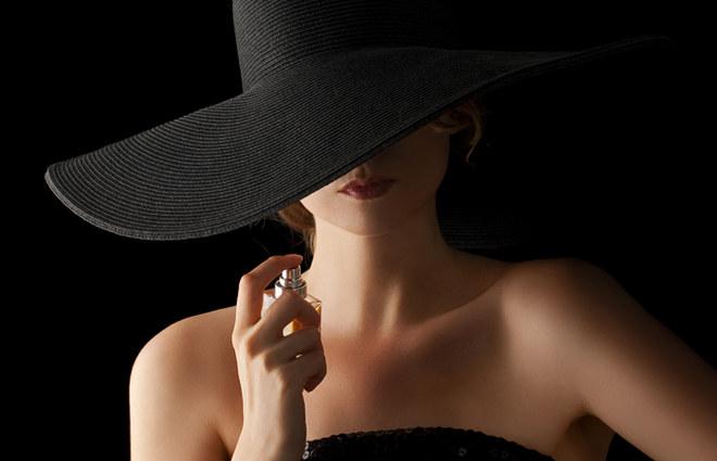 Tu decisión, tu perfume