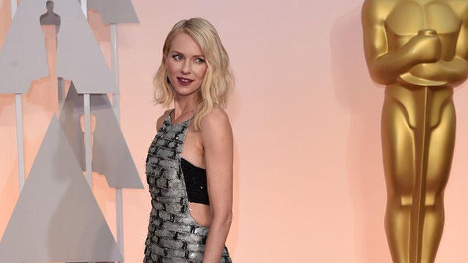 Las mejor vestidas de los Oscar 2015: top looks