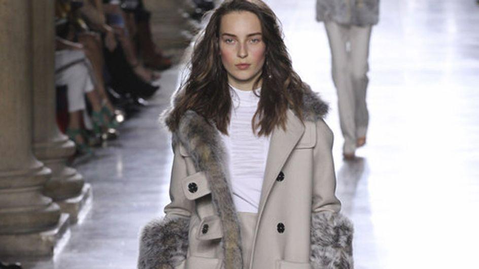 Topshop Unique: London Fashion Week otoño-invierno 2015/16