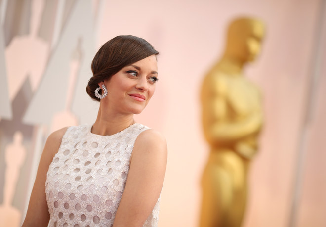 Oscars 2015: The Ultimate Red Carpet Round Up