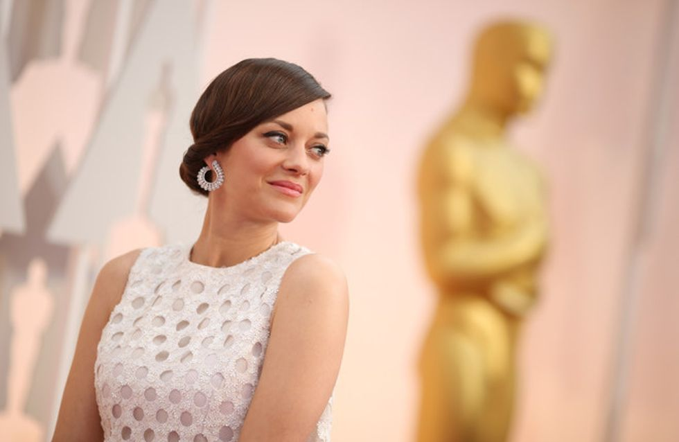 Oscars 2015: The Ultimate Red Carpet Round Up!